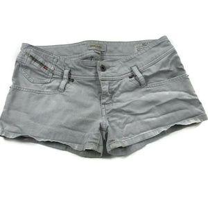 Diesel  Short Shorts Mintha P Slim Stretch